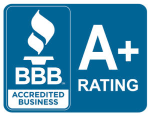 C&D Granite Better Business Bureau Rating A+