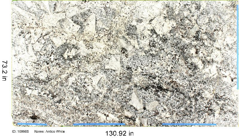 Granite Color Antico White