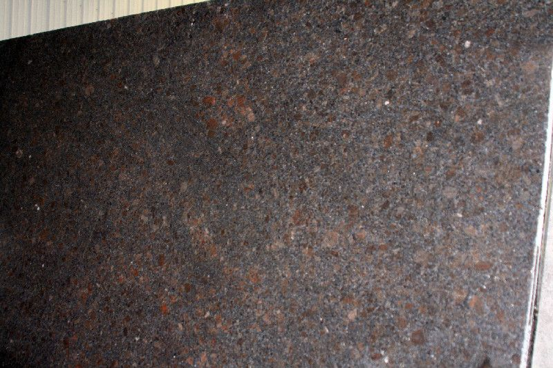 Coffee Brown Granite Countertop Color C Amp D Granite Minneapolis Mn
