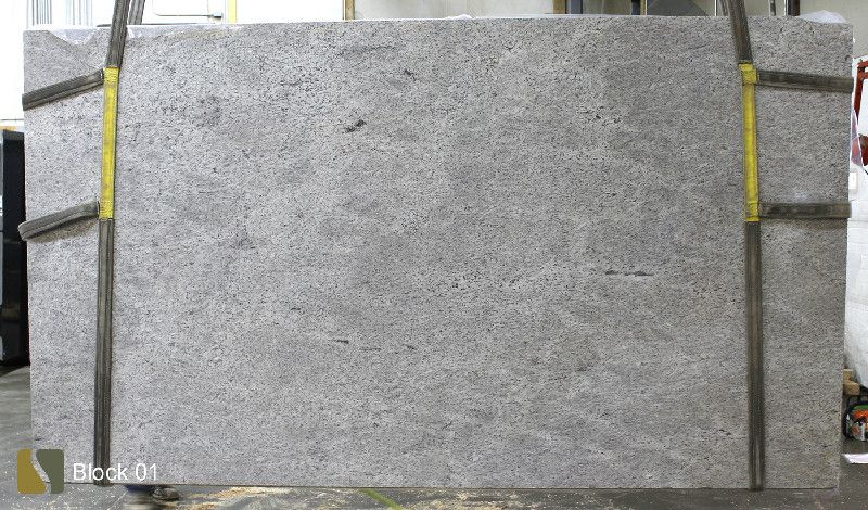 Granite Color Miracle White