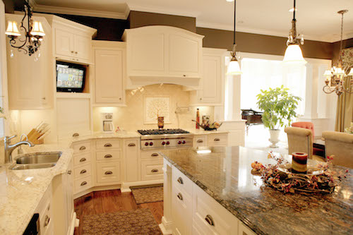 High Quality Granite Kitchen Countertops By Cu0026D Granite Minneapolis MN