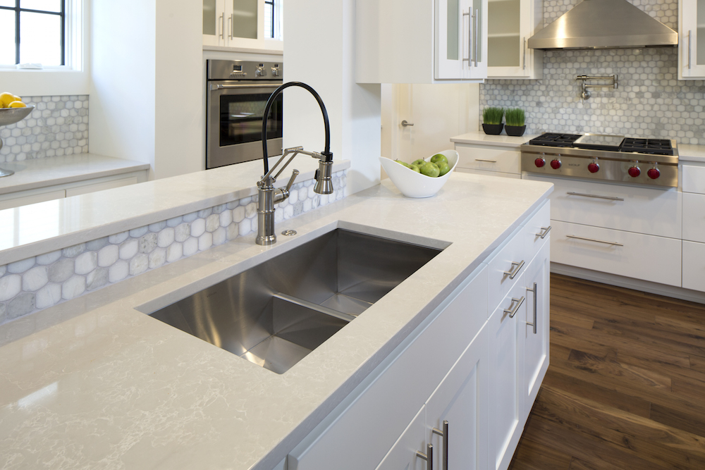 The Pros And Cons Of Quartz Countertops C D Granite
