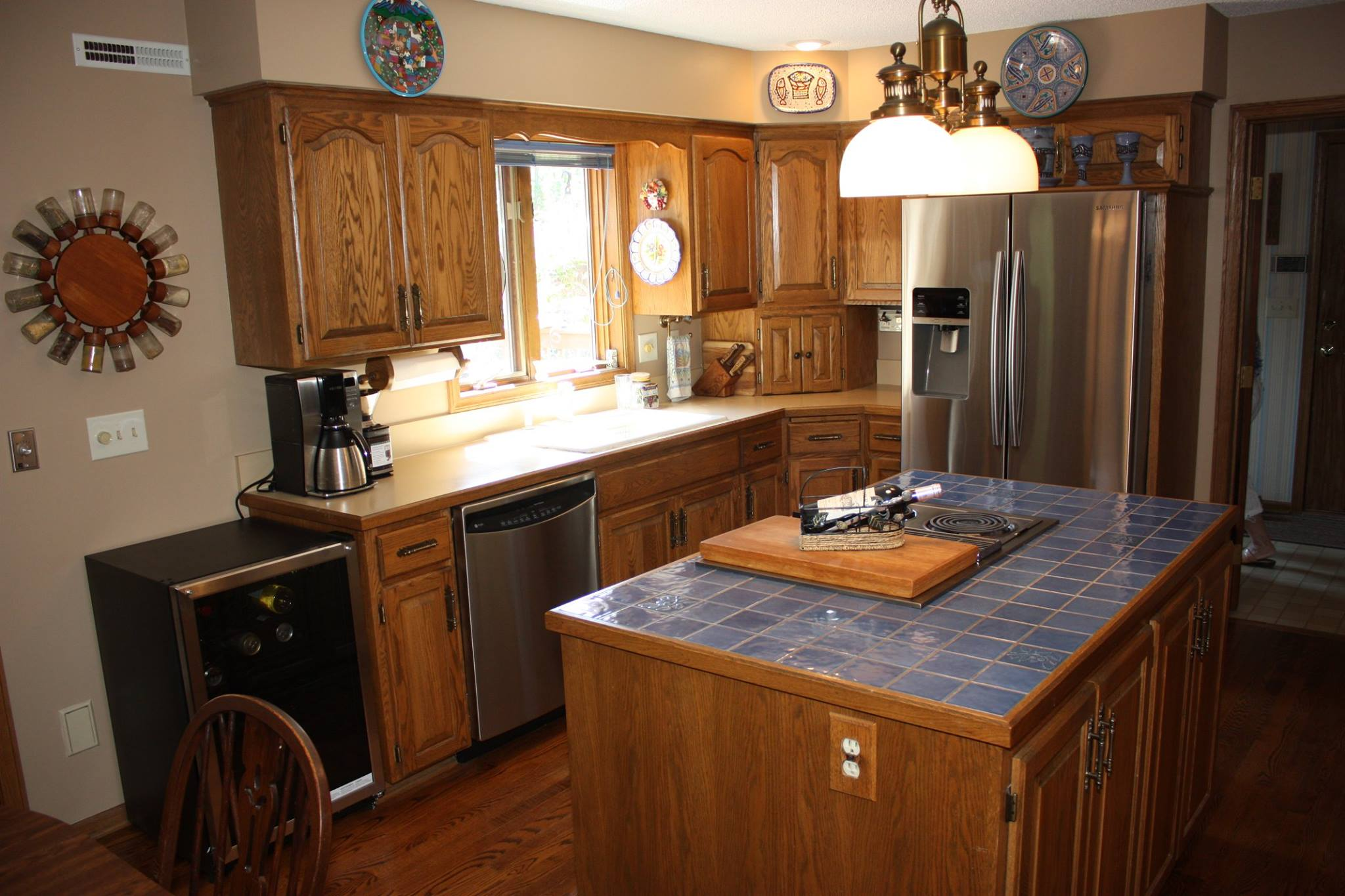 Kitchen Remodel Before Minneapolis MN