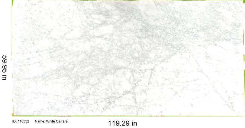 Marble Color White Carrara Cd Granite