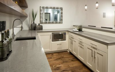 Quartz Countertops vs Granite Countertops