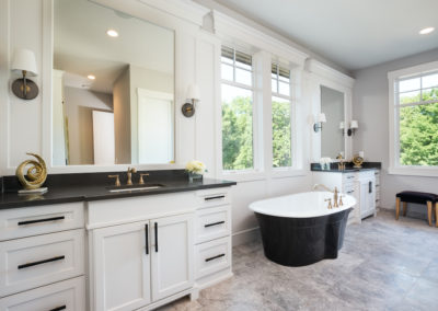 Bathroom Stone Countertop