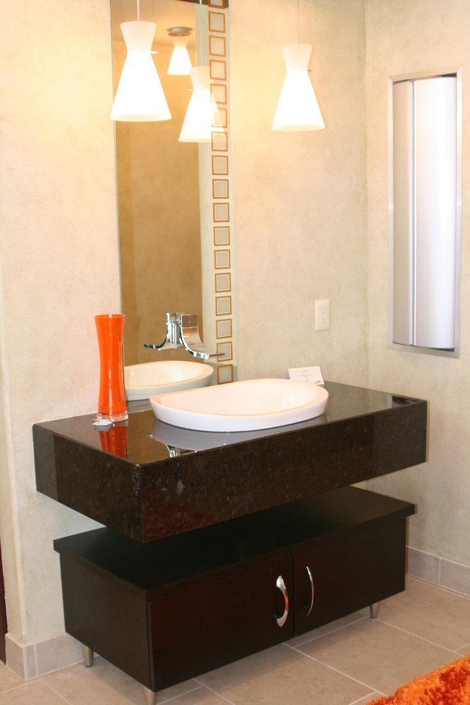 Elegant Bathroom Countertops U0026 Vanities