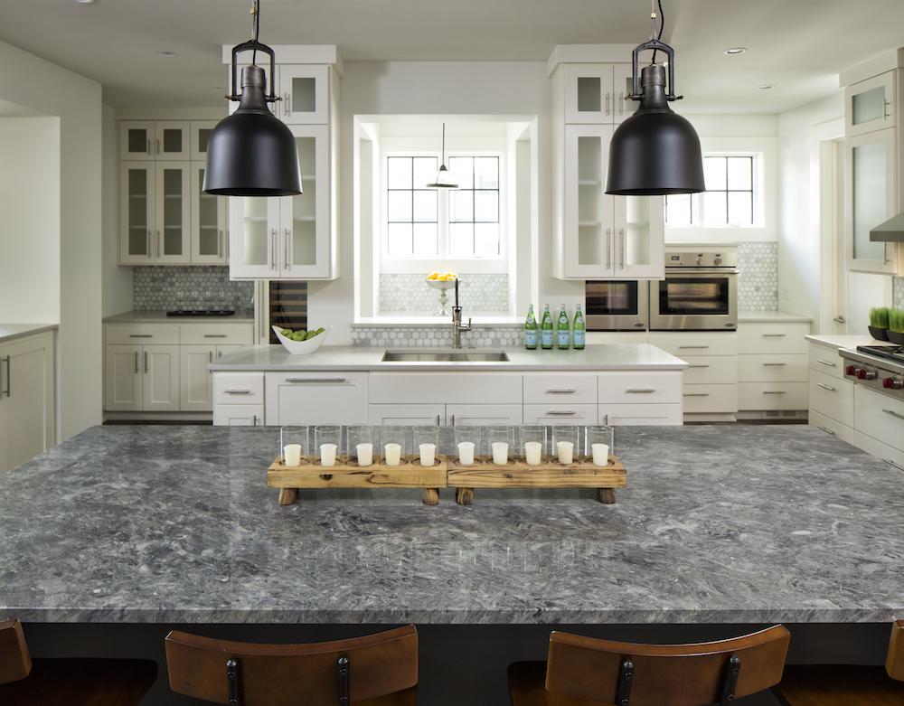 Kitchen Granite Countertop By C D Minneapolis Mn