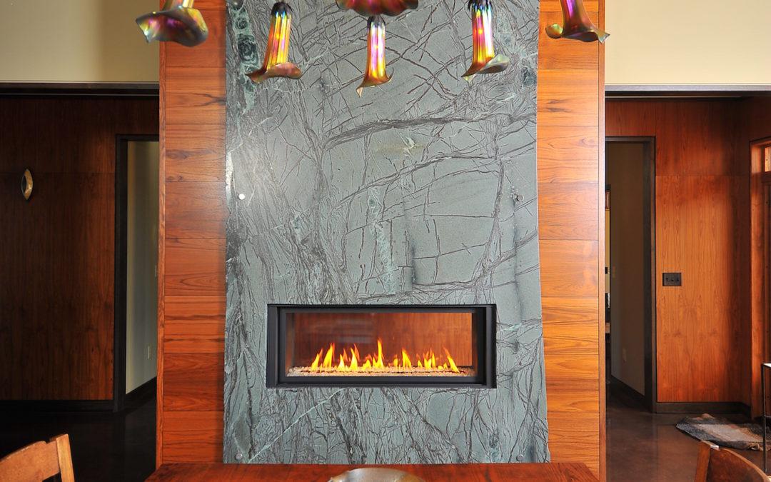 Fireplace Surrounds Archives - C&D Granite