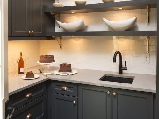 Granite Countertops | Granite, Marble, Quartz For Kitchens ...