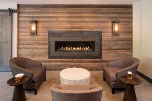 Stone Fireplace Surround Options Granite Quartz C D Granite Mpls