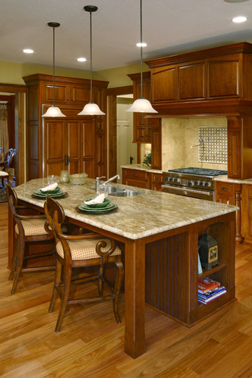 Granite Kitchen Countertops By C Amp D Granite Minneapolis Mn