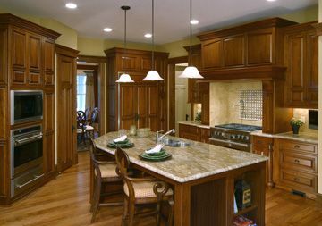 Granite countertops by C&D Granite Minneapolis MN