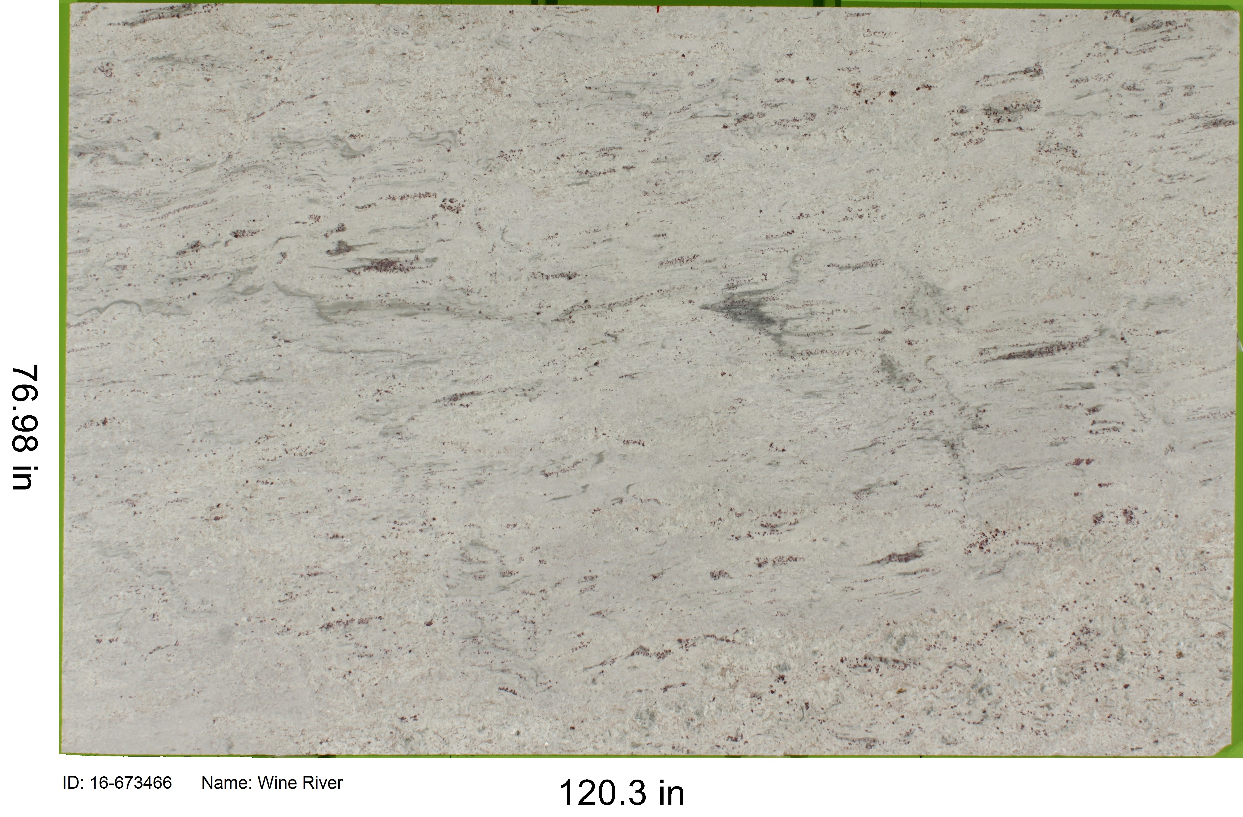Wine River Granite Countertop Color C Amp D Granite