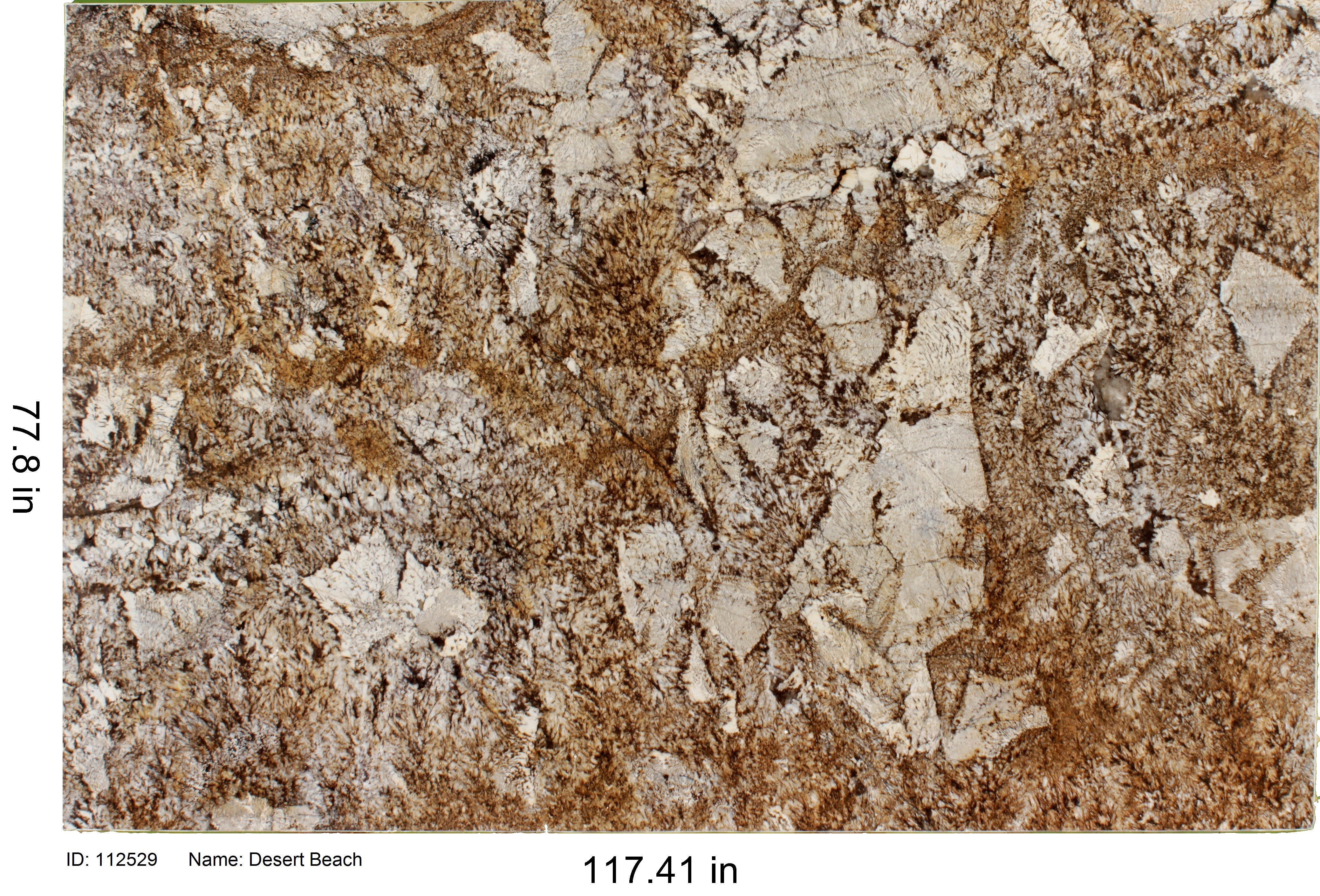 Desert Beach C Amp D Granite